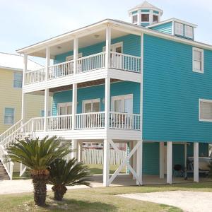 Hotelfoto's: Spyglass 106-B Condo, Gulf Shores