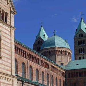 Hotelbilleder: Apartments Maximilian, Speyer