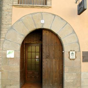 Hotel Pictures: Casa Labata, Adahuesca