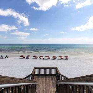 Hotelbilder: Redfish Village M2-313 Blue Mountain Beach 30A Condo, Santa Rosa Beach
