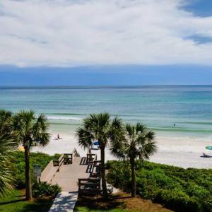 ホテル写真: Beachcrest 206 Condo, Santa Rosa Beach