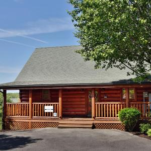 Fotos do Hotel: Forever Young Cabin, Sevierville
