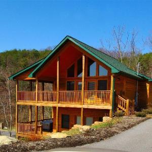 Fotos de l'hotel: Smoky Mountain Dreams Cabin, Sevierville