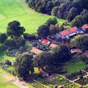 Hotel Pictures: Hotel Orshof, Neerglabbeek