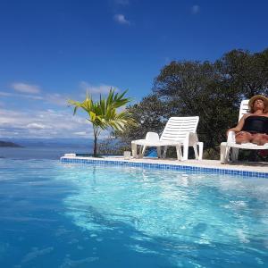 Hotelfoto's: Casa Bugambilia del Mar, Bajo Negro