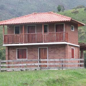 Hotel Pictures: Recanto do Vale, Aiuruoca