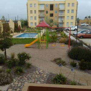 Φωτογραφίες: Condominio Portal La Florida, Λα Σερένα