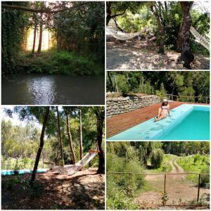Фотографии отеля: Camping Granja Agroecologica Magos, Лос-Анхелес