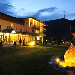 Zdjęcia hotelu: Hotel-Garni Zerza, Tröpolach