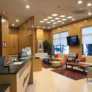 Zdjęcia hotelu: Ramada Dongtan, Hwaseong