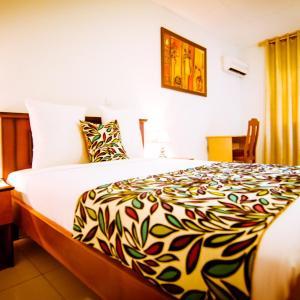Fotos do Hotel: Hotel L'Adagio, Libreville
