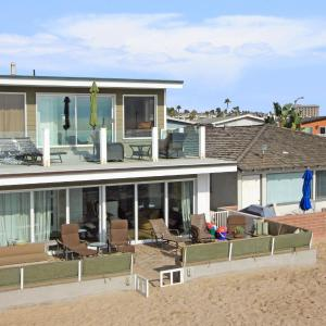Hotellbilder: Seashore A (68260) Apartment, Newport Beach