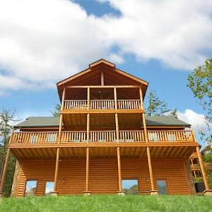 Fotos del hotel: The Hillbilly Hill-ton, Pigeon Forge