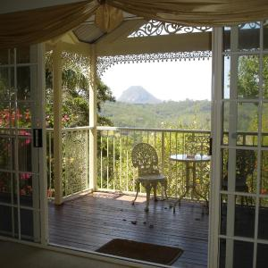 Zdjęcia hotelu: Cooroy Country Cottages, Cooroy