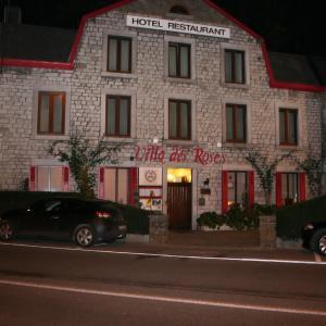 Fotos del hotel: Villa Des Roses, Aywaille