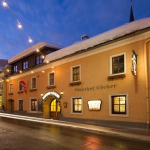 Hotellikuvia: Gasthof - Restaurant Löcker, Radstadt