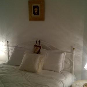 Fotos do Hotel: Appartement WAJIDA, El Aouina