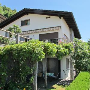 Hotel Pictures: Casa Grappalino, Gordola