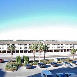 酒店图片: Las Palmas Unit 104, 海湾海岸