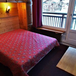 Fotos do Hotel: Appartements in Roc de Peclet, Val Thorens