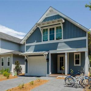 Hotelbilder: WaterSound West 'Casa de la Flip Flop' 165 Anchor Rode Cir Home, Santa Rosa Beach