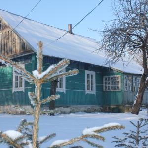 Hotellbilder: Chudesnye Holmy, Maloye Zaprud'ye