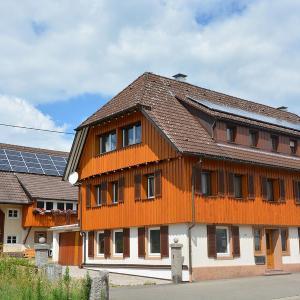 Hotelbilleder: Besenfelder Hof, Seewald