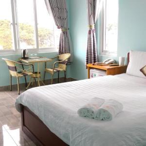 Hotellbilder: Hai Long Vuong Hotel, Da Lat