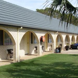 Hotel Pictures: Sunshine Coast Airport Motel, Marcoola