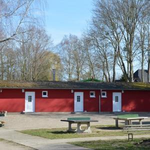 Hotelbilleder: Mecklenburgische Schweiz 2, Dahmen