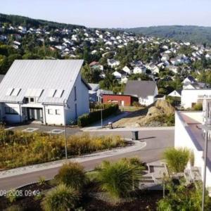 Hotelbilleder: Ferienwohnung Rieslingweg, Mertesdorf