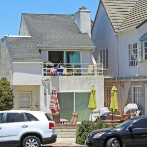 酒店图片: 28th St A (68371) Apartment, 纽波特海滩