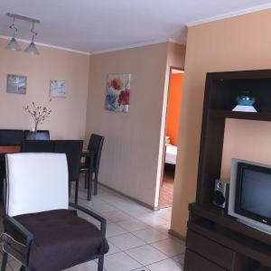 Φωτογραφίες: Apartamento Condominio Espacio Uno, Λα Σερένα