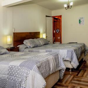 Фотографии отеля: Hotel Oasis, La Calera