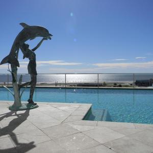 ホテル写真: Emerald by the Sea #801 Condo, ガルベストン