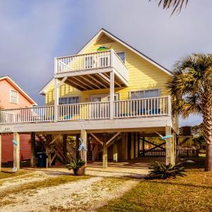 ホテル写真: Lazy Dayz Cottage, Gulf Shores