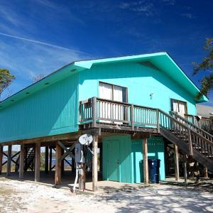 Hotellbilder: Andrews Cottage SM Pets Cottage, Gulf Shores