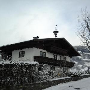 Fotos del hotel: Die Alpenrose, Niedernsill