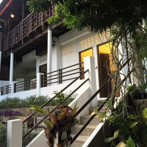 Hotelbilleder: Sunset Garden Family House, Rawai Beach