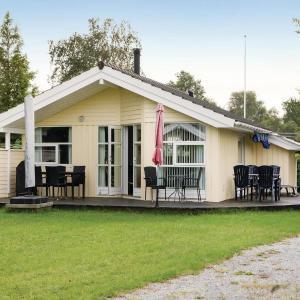 Hotel Pictures: Studio Holiday Home in Slagelse, Tjæreby