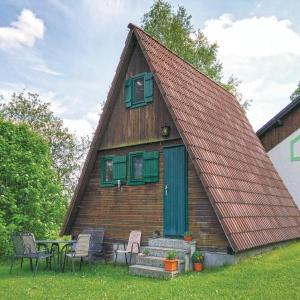 Hotellbilder: Two-Bedroom Holiday home in Schönbach, Schönbach