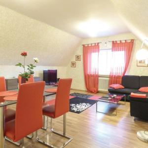 Hotelbilleder: Studio Apartment in Urschmitt, Urschmitt