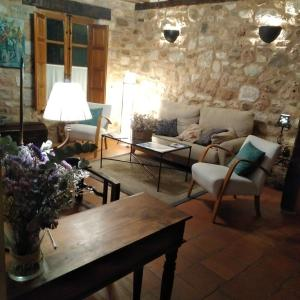 Hotel Pictures: Hotel Rural El Adarve, Ayllón