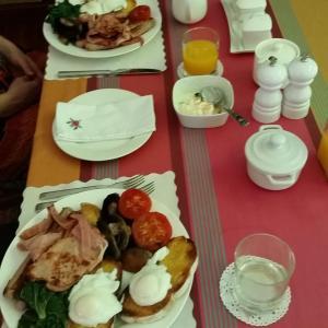 Hotelfoto's: Captain's Cottage Bed & Breakfast, Moama