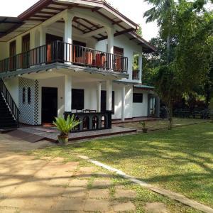 Zdjęcia hotelu: Miyonra Rest, Anuradhapura