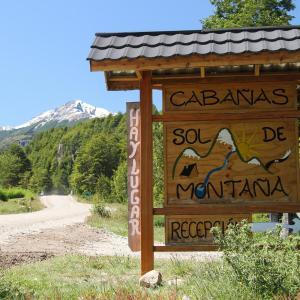 Фотографии отеля: Cabañas Sol de Montañas, Futaleufú