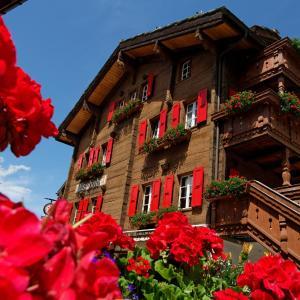 Hotel Pictures: Hotel Walliserkanne, Grächen