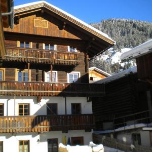 Fotos de l'hotel: Bauernhof Familie Annewanter, Obertilliach