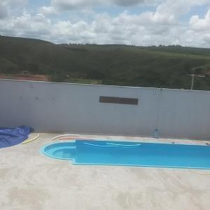Hotel Pictures: Casa para família, São Roque de Minas