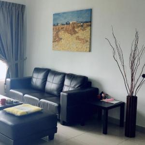Photos de l'hôtel: five star @ tropez home stay, Johor Bahru